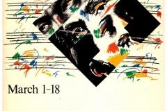 Adelaide festival 1984