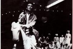 Drama theatre review 1984