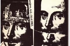 Festival malih i eksperimentalnih scena Jugoslavije XXIV 1983