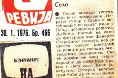 RADIO TV REVIJA