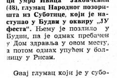 VNOVOSTI-260787-UMRO_GLUMAC_IVICA_JAKOVCEVIC
